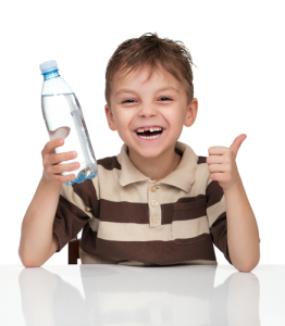 portrait-of-a-cute-boy-having-a-bottle-of-refreshing-water