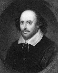 shakespeare-portrait