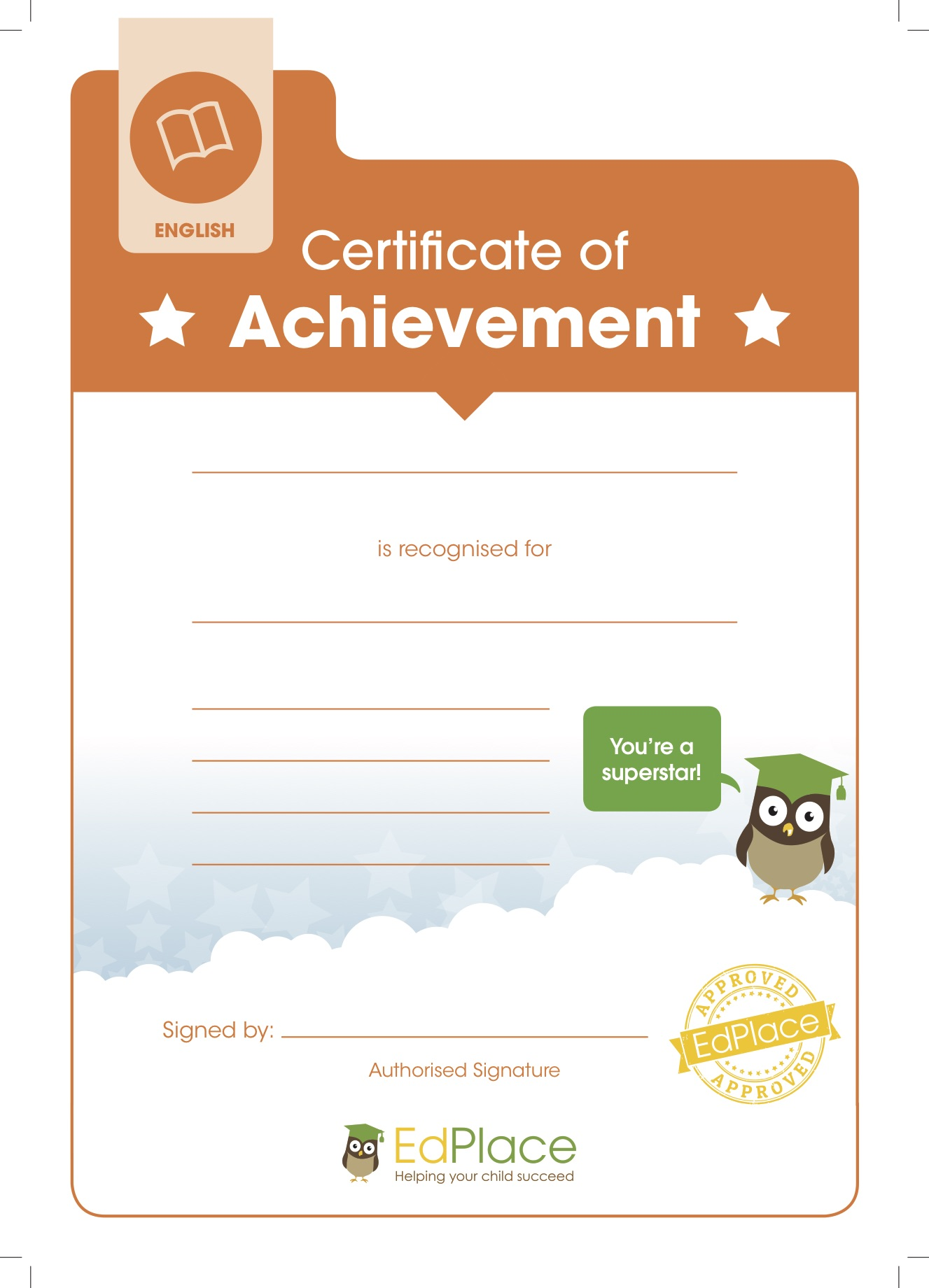 Certificate template (English)-HiRes