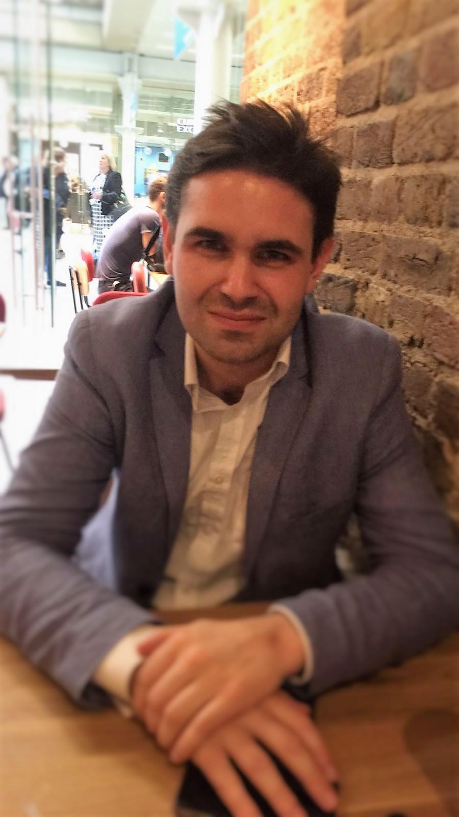 Adam Muckle