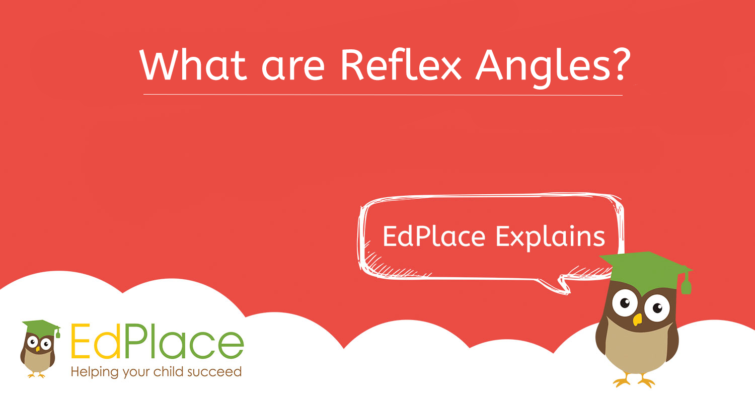 what are reflex angles