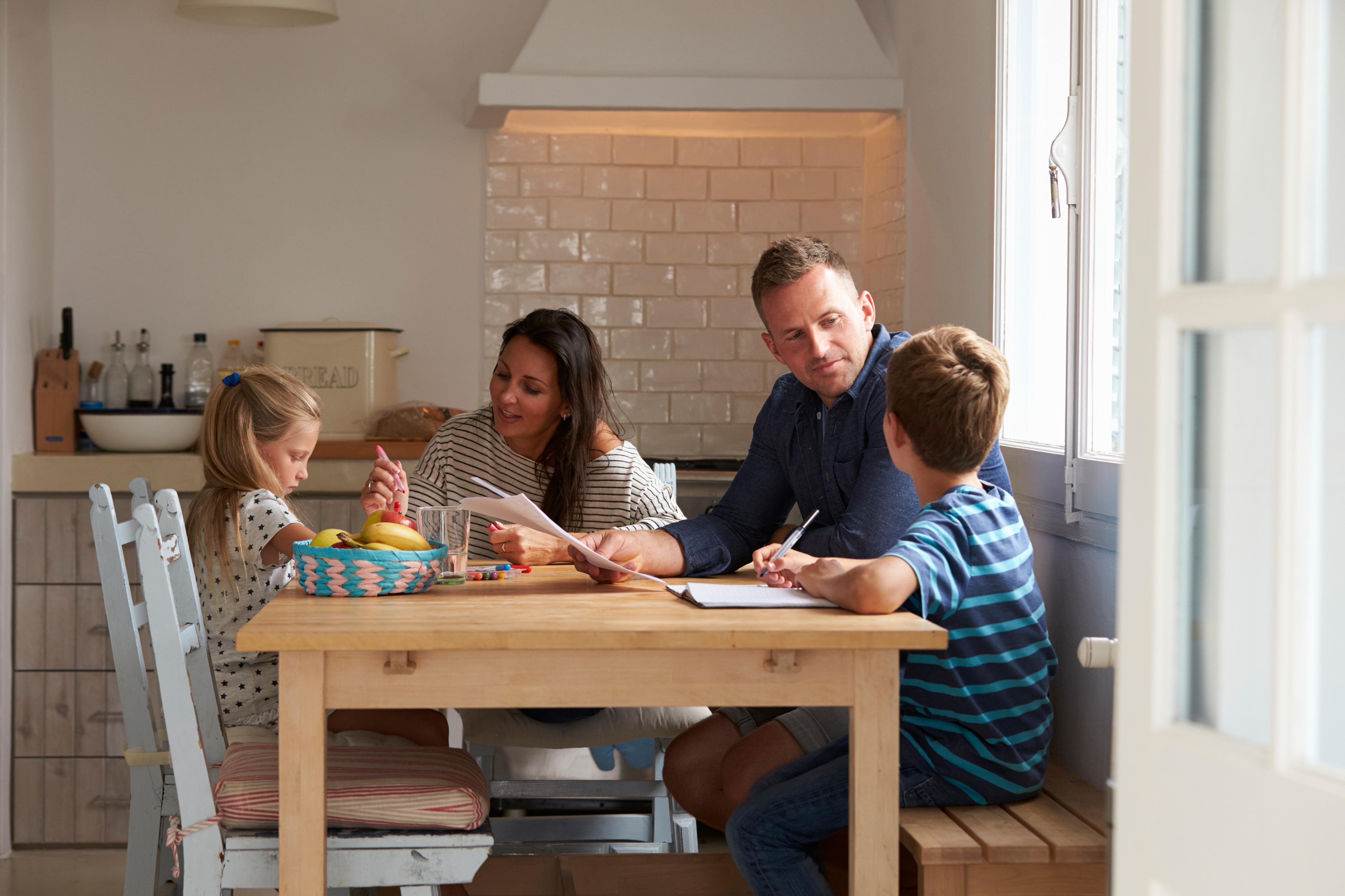 Proposed UK homeschooling guidelines