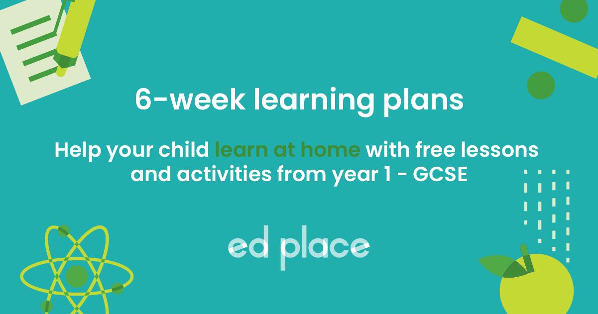 Learning Plans Header